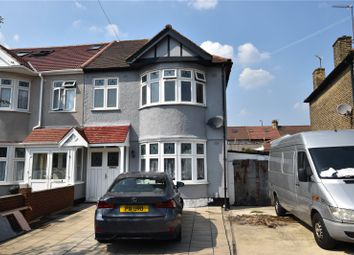 Thumbnail 3 bedroom semi-detached house to rent in Holland Park Avenue, Ilford, London
