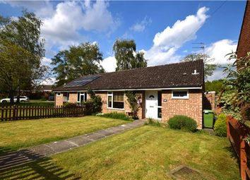 Thumbnail 2 bedroom semi-detached bungalow for sale in Grasmere Road, Cheltenham, Gloucestershire