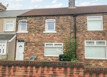 Thumbnail 3 bed flat for sale in Milburn Road, Ashington