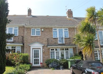 Thumbnail 3 bed terraced house for sale in Riders Bolt, Bexhill-On-Sea