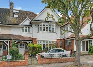 Thumbnail 5 bed semi-detached house for sale in Lyndale Avenue, Hampstead Borders