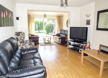 Thumbnail 3 bedroom semi-detached house for sale in Asquith Boulevard, Leicester