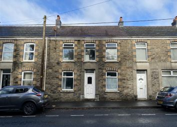 Thumbnail 3 bed terraced house for sale in High Street, Ammanford