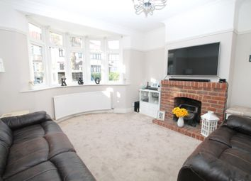 Thumbnail 4 bed terraced house for sale in Lyndhurst Drive, Hornchurch