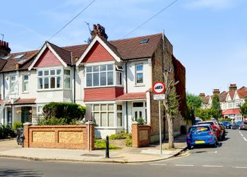 Thumbnail 5 bed terraced house for sale in Wimbledon Park Road, London