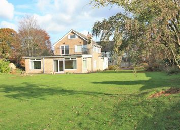 Thumbnail 3 bed detached house for sale in Cricklade Road, Highworth