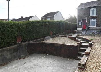 Thumbnail 2 bed terraced house for sale in Tanylan Terrace, Morriston, Swansea