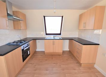 Thumbnail 1 bed flat for sale in Hay Close, London