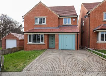Thumbnail 4 bed detached house for sale in Stubley Lane, Dronfield
