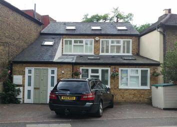 Thumbnail 2 bed terraced house to rent in Holly Road, Twickenham