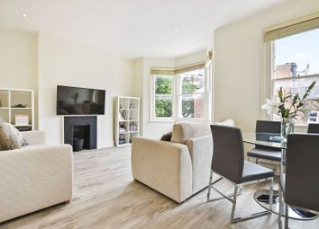 3 bed maisonette for sale in Balmoral Road, Willesden Green, London NW2