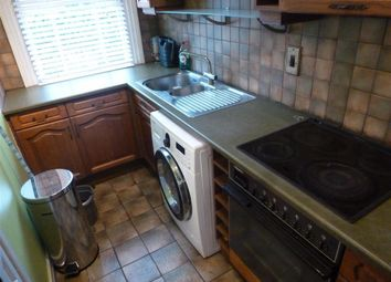 Thumbnail 2 bed flat to rent in Stenson Road, Derby
