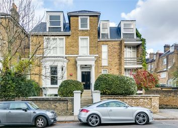 Thumbnail 3 bed flat for sale in Montague Road, Richmond