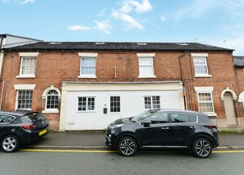 Thumbnail 1 bed flat for sale in Oulton Road, Stone, Staffordshire