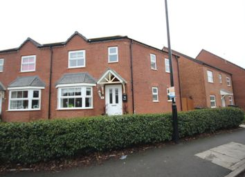 Thumbnail 3 bed semi-detached house for sale in Herders Way, Kersley End, Coventry