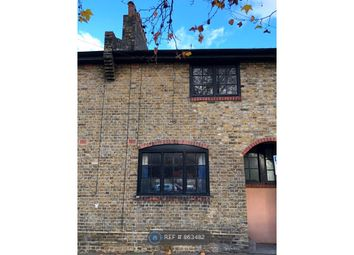 Thumbnail 2 bed terraced house to rent in Hardy Cottages, London