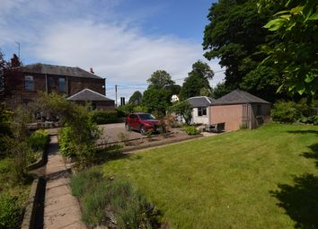 Thumbnail 4 bed detached house for sale in Blairgowrie Road, Coupar Angus, Blairgowrie