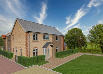 4 bed detached house for sale in High Street, Scampton, Lincoln LN1