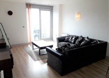 2 bed flat to rent in Great Northern Tower 1 Watson Street, Manchester M3