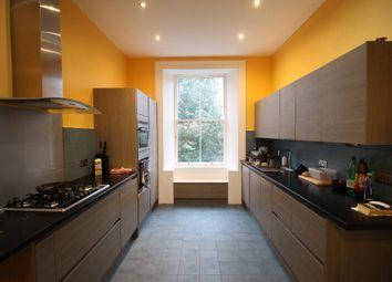 Thumbnail 2 bed flat to rent in Polwarth Gardens, Polwarth, Edinburgh