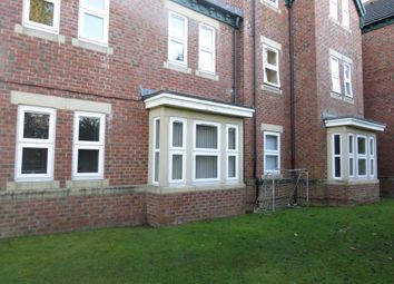 Thumbnail 2 bed flat for sale in The Avenue, Stockton-On-Tees