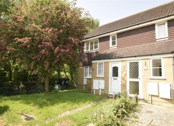 Thumbnail 2 bed flat for sale in Ashdown Road, Bexhill-On-Sea, East Sussex
