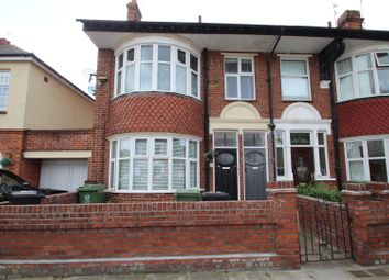 Thumbnail 1 bed flat to rent in Kirby Road, Portsmouth