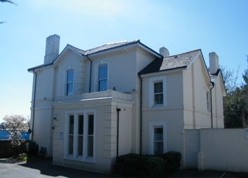 Thumbnail 1 bedroom property to rent in Newton Road, Torquay