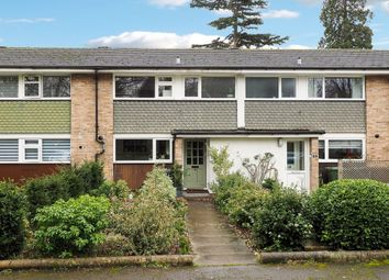 Thumbnail 3 bed terraced house for sale in Holmwood Close, Cheam, Sutton