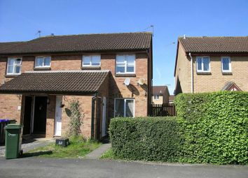 Thumbnail 1 bed flat to rent in Elizabeth Place, Pewsham, Chippenham
