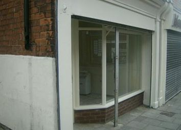 Thumbnail Retail premises to let in 20 Prestongate, Hessle, Hull, East Yorkshire