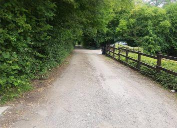 Leafy Lane, Meopham, Gravesend, Kent DA13. Land for sale