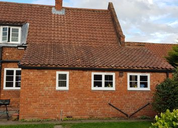 Thumbnail 2 bed cottage to rent in Fern Road, Cropwell Bishop
