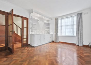 Thumbnail 3 bed property to rent in Fairfax Place, South Hampstead, London