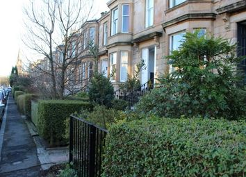 Thumbnail 1 bed town house to rent in Queen Square, Glasgow