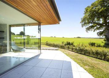 Thumbnail 5 bed detached house for sale in Marlands Park, Barns Green, Horsham, West Sussex