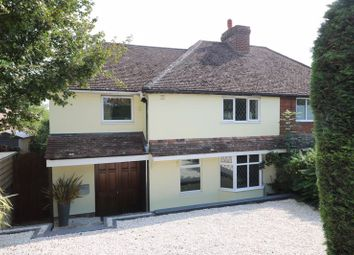 4 bed semi-detached house for sale in Hatters Lane, High Wycombe HP13