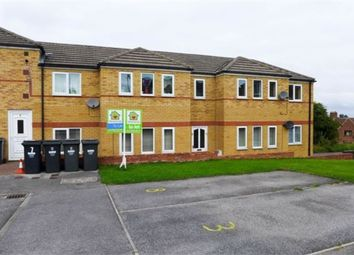 Thumbnail 1 bed flat to rent in Orchard Mews, Scotton, Catterick Garrison