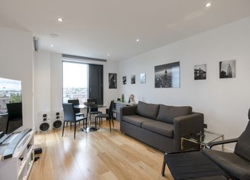 Thumbnail 1 bedroom flat to rent in Faraday Road, London