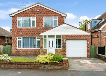 Thumbnail 3 bed detached house for sale in Bleasdale Close, Aughton, Ormskirk