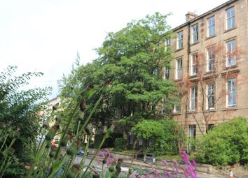 Thumbnail 4 bed flat to rent in Great George Street, Hillhead, Glasgow