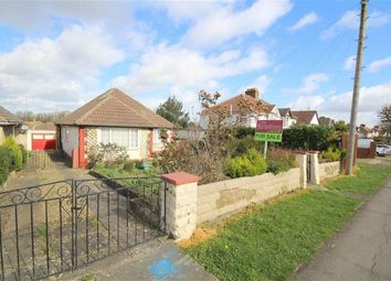 Thumbnail 3 bedroom detached bungalow for sale in Whitworth Road, Swindon, Wiltshire