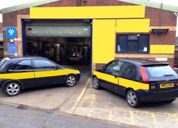 Thumbnail Retail premises for sale in Fleet GU52, UK