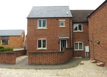Thumbnail 2 bed semi-detached house for sale in Leyland Close, Gawcott, Buckingham