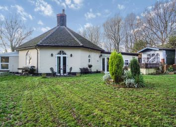 Thumbnail 3 bed detached bungalow for sale in Park Drive, Cheadle, Stoke-On-Trent