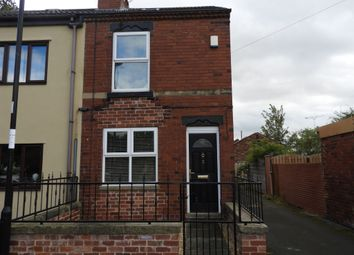 Thumbnail 3 bedroom terraced house to rent in Cavendish Road, Toll Bar, Doncaster