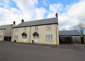 Thumbnail 3 bed property for sale in Chapel Street, Derry Hill, Calne