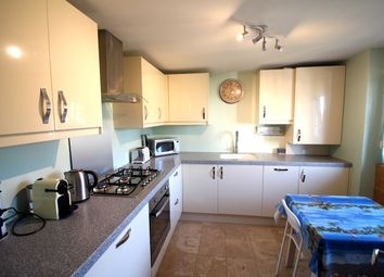 Thumbnail 2 bed flat for sale in Acacia Road, Wood Green, London