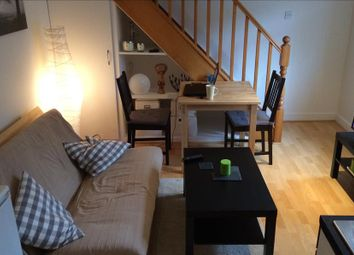 Thumbnail 1 bed flat to rent in Forest Road, Waltham Forest