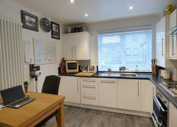 Thumbnail 1 bed flat for sale in 2 Sycamore Avenue, Bow, London